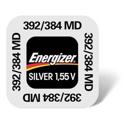 Energizer 392/384 LR41 MD 1pk (pille)