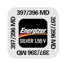 Energizer 397/396 MD 1pk (pille)