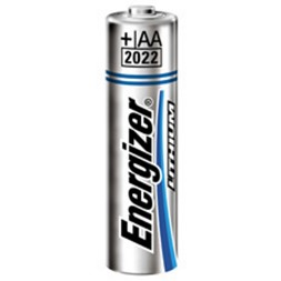 Energizer Ultimate Lithium AA L91 2pk bl