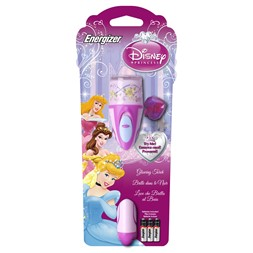 Energizer Disney Princess LED 3AAA 1pk b