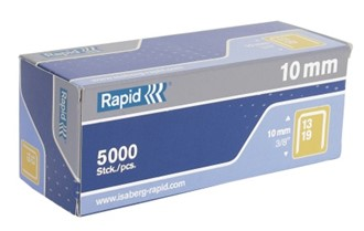 Heftestift RAPID 13/10 (5000)