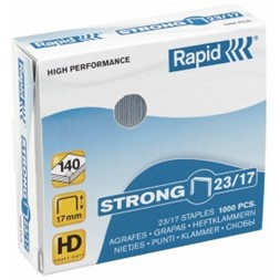 Heftestift RAPID Strong 23/12 (1000)