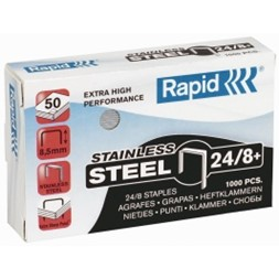 Heftestift RAPID SuperStrong 24/8+(5000)