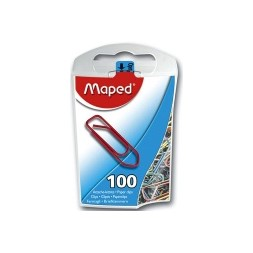 Binders MAPED 25mm ass frg (100)
