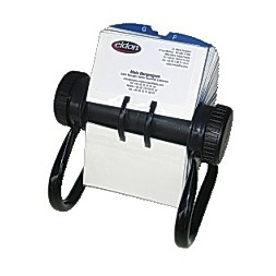 Kortholder ROLODEX 500 kort register A-Z