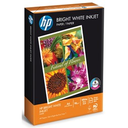 Kopipapir HP Bright White A4 90g (500)