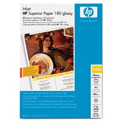 Papir HP C6818A Superior A4 gloss (50)