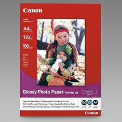 Papir CANON GP-501 Everyday A4 (100)