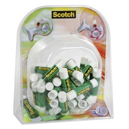 Limstift Scotch® bobledisplay (60)