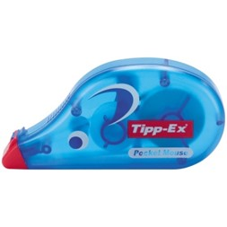 Korrekturroller TIPP-EX Pocket Mouse 4,2mm