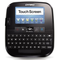Merkemaskin DYMO Touch Screen LM 500TS