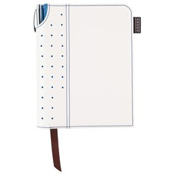Notatbok CROSS Sign Journal White Small
