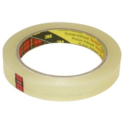 Tape SCOTCH® 550 12mmx66m transparent